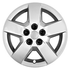 "NEW 2007-2011 Chevy HHR 16"" Silver Hubcap Wheelcover Bolt-on"
