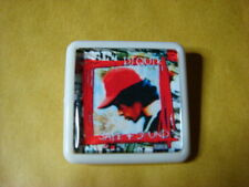 DJ QUIK SAFE AND SOUND     ALBUM COVER    BADGE PIN