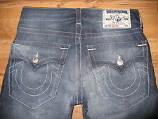 Authentic Mens True Religion Cut Off Shorts Size 29-30 Jeans T Shirt Jacket Hat