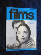 SUPERMAN II, NINE TO FIVE, MIRROR CRACKED features  - Films and Filming 1981