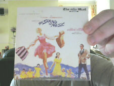 MUSIC FROM THE SOUND OF MUSIC CD GREAT XMAS GIFT!  ! FREE UK POSTAGE!