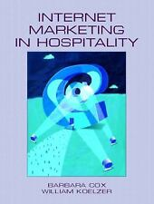Internet Marketing in Hospitality-ExLibrary