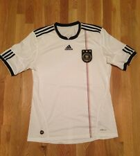 Authentic Adidas Germany National Team Soccer Jersey