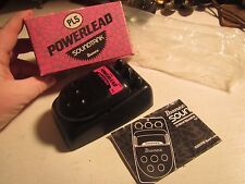 NEW OLD STOCK! Ibanez Powerlead Soundtank PL5 Electric Guitar Distortion Pedal