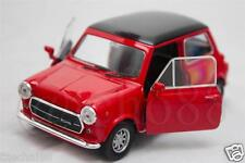 Welly 1:34-1:39 DIECAST Mini Cooper 1300 Car Red Color Model COLLECTION New Gift