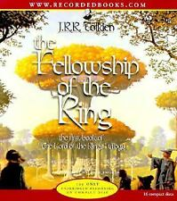 The Lord of the Rings Trilogy: The Fellowship of the Ring : Being the First...