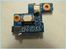 78520 Power board button PACKARD BELL EASYNOTE NM98 MS2303
