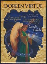NEW Doreen Virtue Angel Therapy Oracle Cards Deck