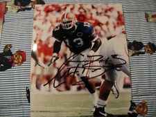 Florida Gators ALEX BROWN SIGNED AUTOGRAPH 8X10 PHOTO NFL BEARS SAINTS (2)1