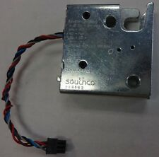 SOUTHCO R4-EM SERIES ELECTRONIC MECHANICAL ELECTROMECHANICAL LATCH LOCK 8-26VDC