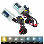 2Pcs 35W XENON HID REPLACEMENT BULBS H1 H3 H4 H7 H13 H10 880 9005 9006 9007
