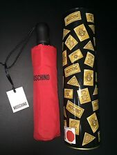 Moschino Umbrella in a Tin ��