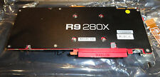 MSI Radeon R9 280X Gaming Graphics Card - Label AXR9 280X 3GBD5-DHE
