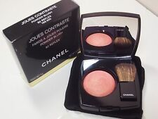 Chanel Joues Contraste Powder Blush #85 Evocation