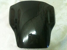 Ducati S4R S2R Monster carbon tank shield