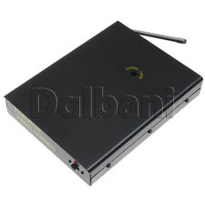 55-1190 Zealous Analog Audio Video Sender TV Wireless Transmitter Receiver