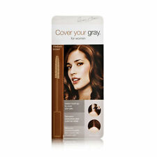 Irene Gari Cover Your Grey Temporary Touch Up Wand - Medium Brown
