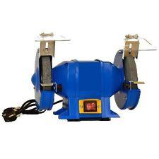 350 Watt Doppelschleifer Schleifbock Schleifmaschine Schleifgerät