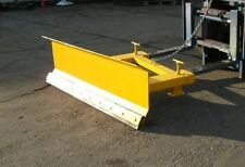 Dtec Forklift attachments/Snow Plough/ Material Pushing Blade
