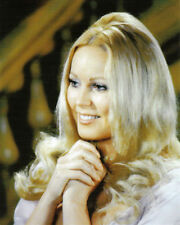 VERONICA CARLSON UNSIGNED PHOTO - 4013 - THE HORROR OF FRANKENSTEIN & THE GHOUL