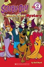 BRAND NEW PAPERBACK Scooby-Doo! #24 The Movie Star Mystery - By Karl Sturk