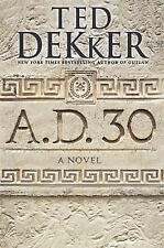 A.D. 30: A Novel-ExLibrary