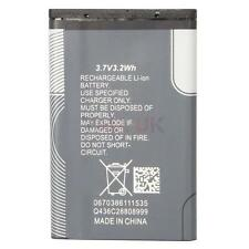 New BL-4C Battery 890mAh 3.7V For Nokia 2650 5100 6100 6101 6103 6125 6131 UK