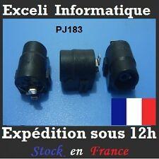 Connecteur alimentation PJ183 Sony Vaio SVE11113FXB Connector dc power jack