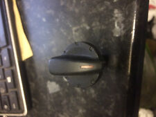 Rover 25/ Mg zr/ Heater knob facelift models only 2004- 2006