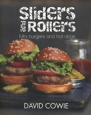 Sliders and Rollers, Cowie, David, New Books
