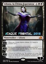 MTG LILIANA, LA ÚLTIMA ESPERANZA ...the Last Hope - Luna de Horrores ESPAÑOL NM