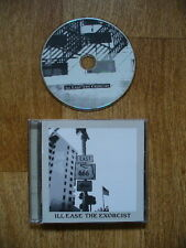 The Exorcist - Ill Ease (CD 2004) VGC