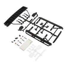 Axial AX31389 2000 Jeep Exterior Details Parts Tree SCX10 II Kit or RTR