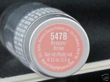 New Wet N Wild Silk Finish Lipstick-547B Breeze