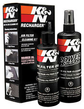 99-5050 K&N Air Intake Cleaner Recharger Kit With Oil | FREE SHIPPING