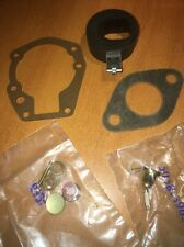 0382049 Johnson Evinrude Outboard Carburettor Kit including Float