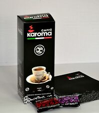 100 Italian Espresso PODS ESE.Mix Flavrs.(Premium Arabica & Classico Napoletano)