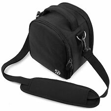 Travel Camera Bag Case For Sony Cyber-Shot DSC-H300, DSC-H400, H200 DSLR Camer