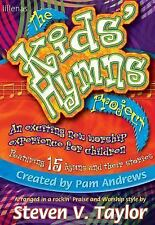 The Kids' Hymns Project: An Exciting New Worship Experience for Children