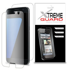 XtremeGuard FULL BODY (Front+Back) Screen Protector Cover For Samsung Galaxy S7
