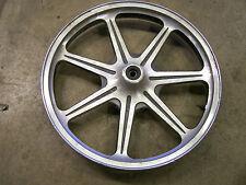 kawasaki en500 vulcan 500 front rim mag wheel 1992 95 96 1994 1990 91 92 93 94