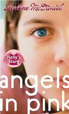 Holly's Story (Turtleback School & Library Binding Edition) (Angels in Pink (Pre
