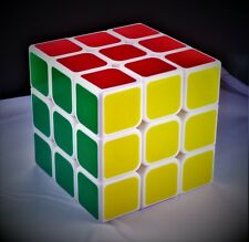 JUMBO Size Speed Rubik Cube~Magic Cube~Recommended For Cube Competition