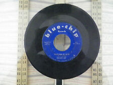 BOB AND THE ROCKBILLIES- YOUR KIND OF LOVE- BABY WHY DID YOU HAVE TO GO- 45RPM-