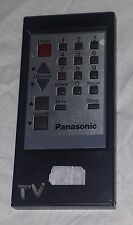 Panasonic TV Remote Control Working UR50EC538 EUR50350 Vintage Used Working