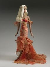 """American Model 22"""" FLAMENCO - Doll, Gown, and Accessories - NRFB!!"""