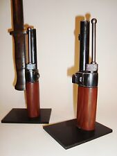 Support display stand for Mauser 71/84 bayonet