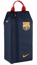 NIKE FC BARCELONA ALLEGIANCE SHOE BAG Midnight Navy/Midnig