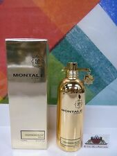 MONTALE HIGHNESS ROSE PARFUM SPRAY 3.4 OZ / 100 ML NEW IN BOX  SEALED