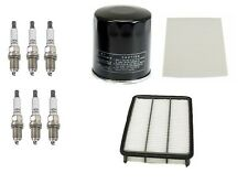 Lexus RX300 99-03 V6 3.0L Tune Up Kit with Filters and Denso Spark Plugs